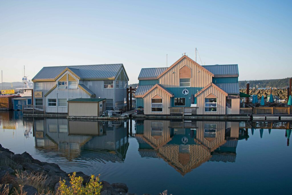 Search Campbell River properties for sale and Victoria homes for sale