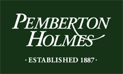Pemberton Holmes Campbell River Office Logo